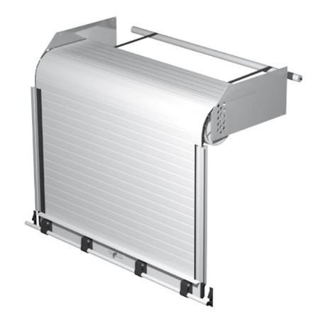 Fabricant De Rideaux Aluminium Pour Utilitaires Et Vehicules Profesionnels